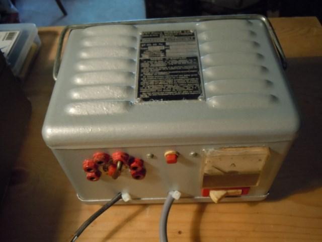 chargeur batterie huraux