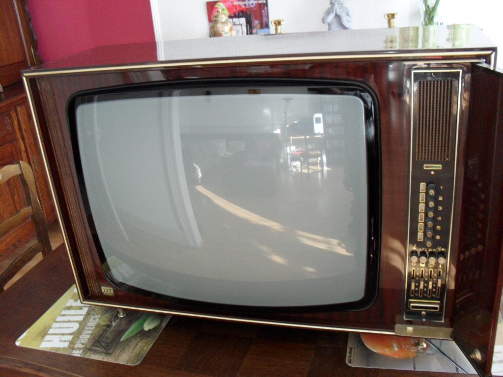 Sujet tv a tubes nouveau - Le bon coin televiseur ...