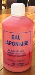 Eau Japonaise